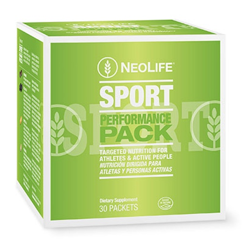 Sport Performance Pack