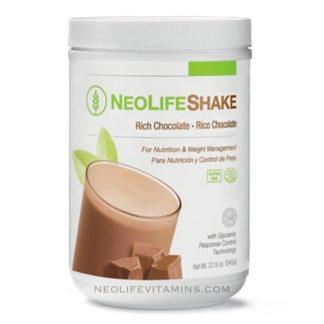 NeoLifeShake Rich Chocolate