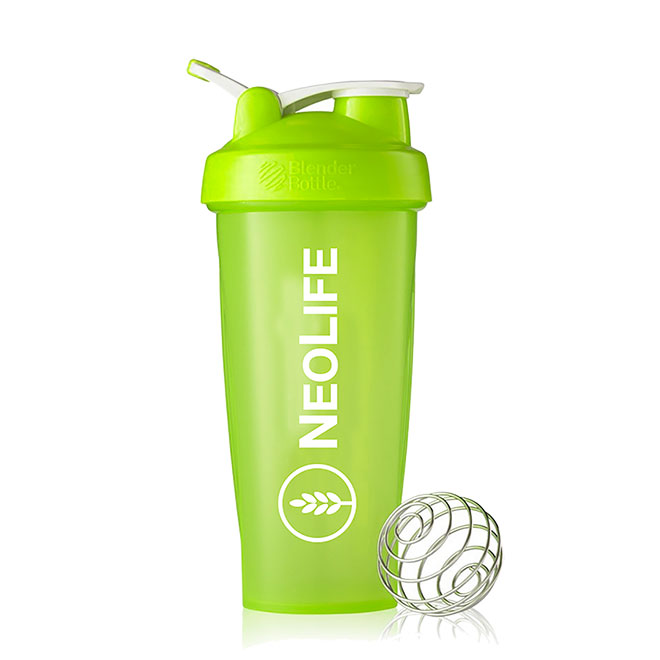 Blender Bottle Classic Green 28 oz
