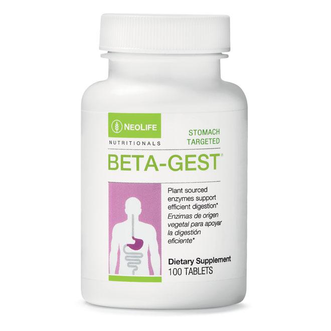 Beta-Gest Digestive Aid