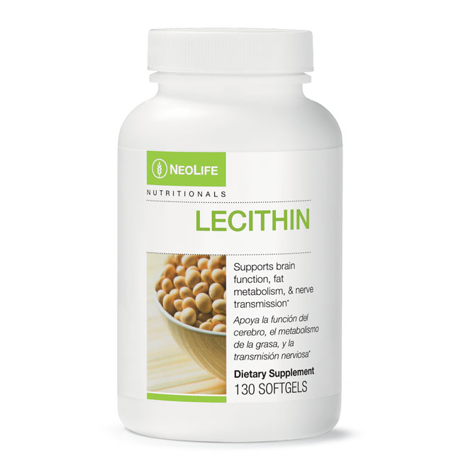 Lecithin softgels Acetylcholine Phosphatidyl inositol