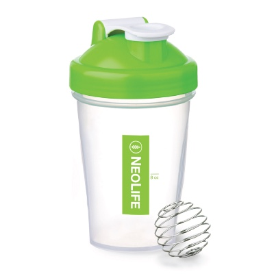 Blender Bottle Classic™ Clear 20 oz