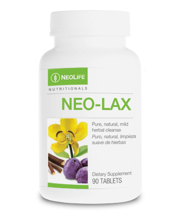 Neo-Lax Pure Natural Mild Herbal Cleanse