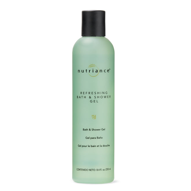 Nutriance Bath and Shower Gel