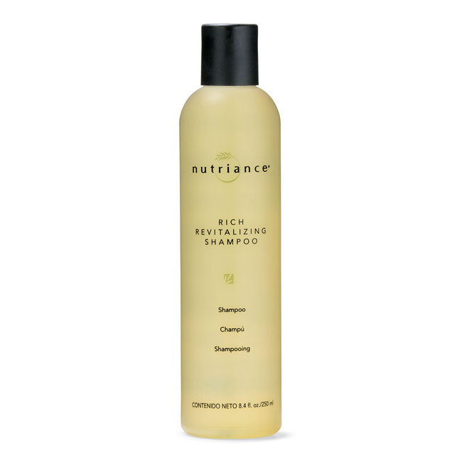 Nutriance Rich Revitalizing Shampoo