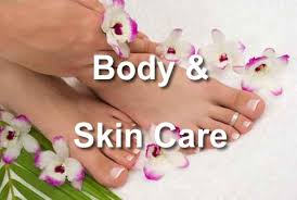 Body and Skin Care